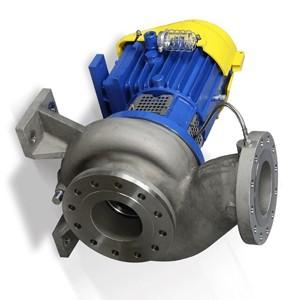 Atos PFE-32028 Vane Pump
