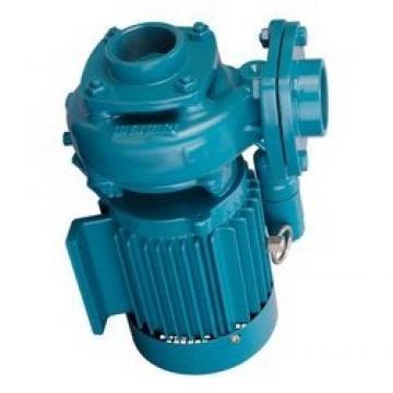Atos PFE-21008 Vane Pump