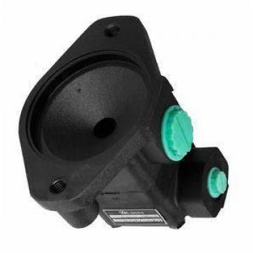 Atos PFE-31016 Vane Pump