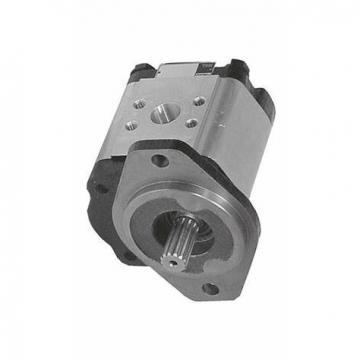 Rexroth A10VSO18R/31R-PPA12N00 Axial Piston Variable Pump