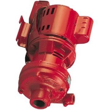Yuken A56-F-R-04-H-K-32392 Variable Displacement Piston Pump