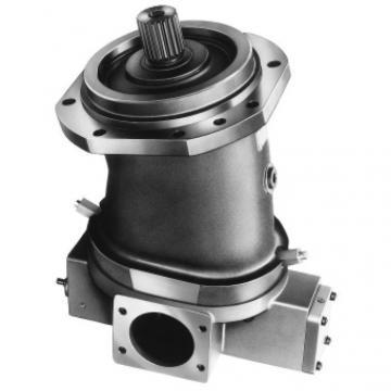 Toko SQP421-60-14-11-86BBB-18 Triple Vane Pump