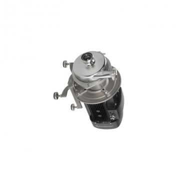 Yuken PV2R12-12-53-F-RAA-40 Double Vane Pumps