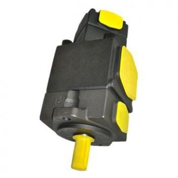 Yuken A16-FR04E16M-06-42 Variable Displacement Piston Pumps