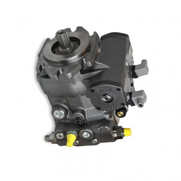 Toko SQP432-66-21-14-86DDD-18 Triple Vane Pump #1 image