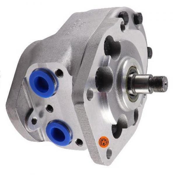 Rexroth A10V028DR/31R-PSC12N00 Axial Piston Variable Pump #1 image
