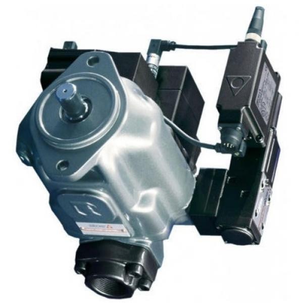 Rexroth M-3SEW10C1X/630MG220N9K4 Directional Seat Valve #1 image