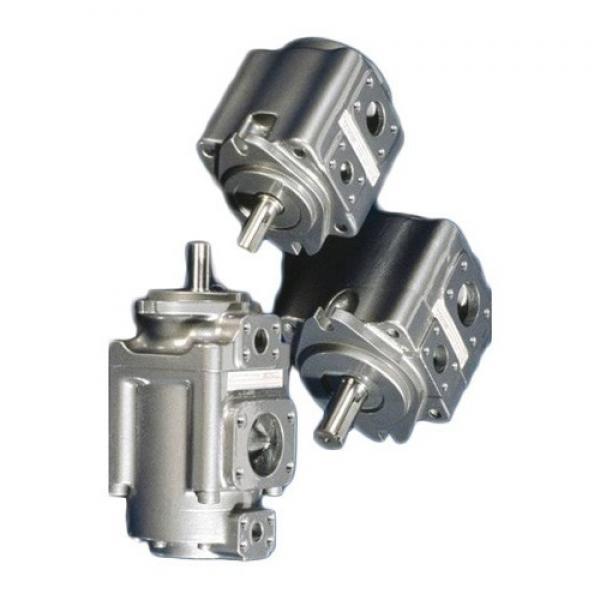 Rexroth ZDR6DA1-4X/75YM Pressure Reducing Valves #1 image