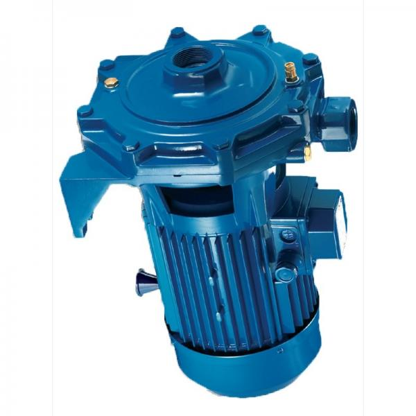 Rexroth A10VSO71DFLR/31R-VPA12N00 Axial Piston Variable Pump #1 image