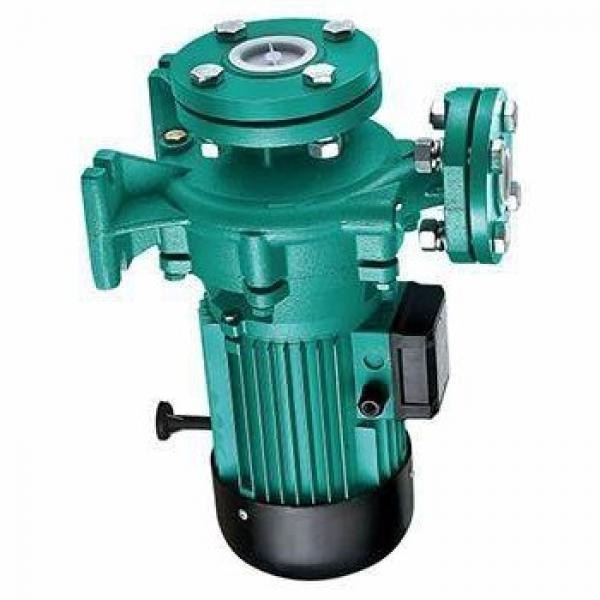 Rexroth A4VSO250LR2H/30R-PPB13N00 Axial Piston Variable Pump #1 image