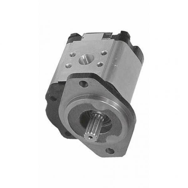 Rexroth A10VSO18R/31R-PPA12N00 Axial Piston Variable Pump #1 image