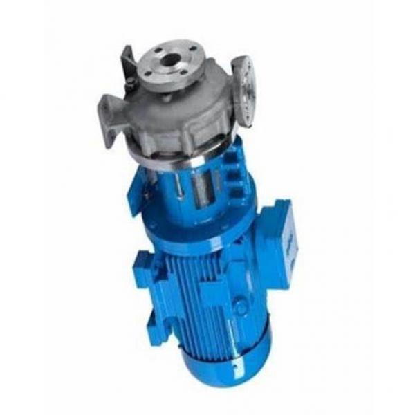 Rexroth DB15G2-5X/200V Pressure Relief Valve #1 image