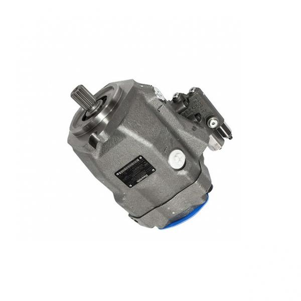 Toko SQP(S)32 Double Vane Pump #1 image