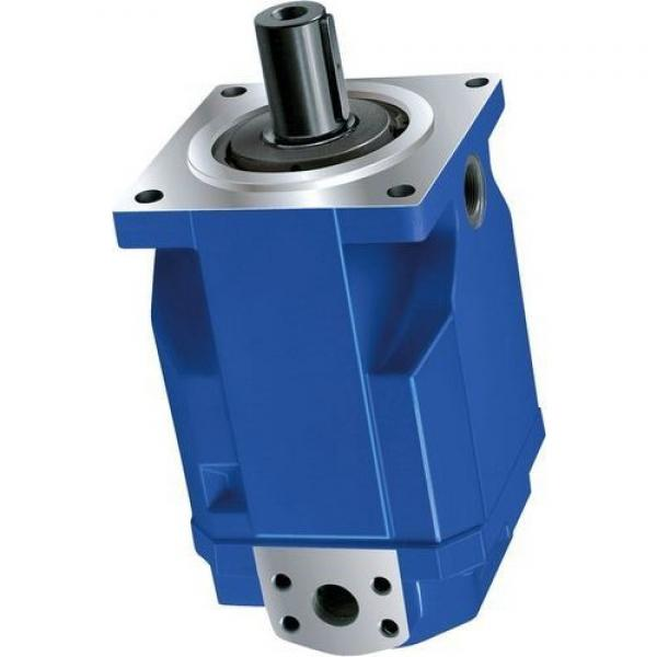 Toko SQP2-10-86-C-18 Single Vane Pump #1 image