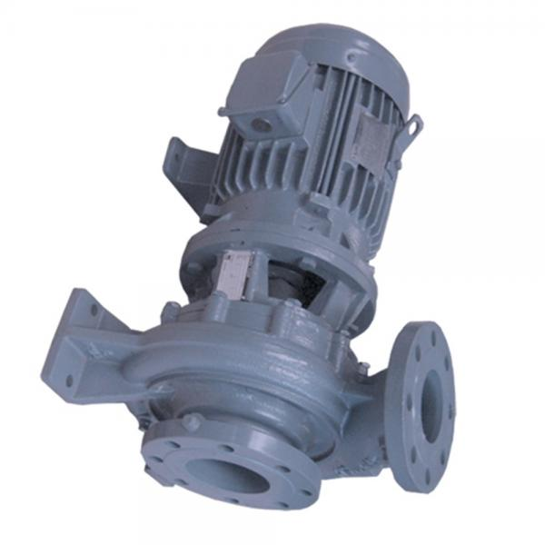 Yuken A145-FR04HBS-A-60366 Variable Displacement Piston Pumps #1 image