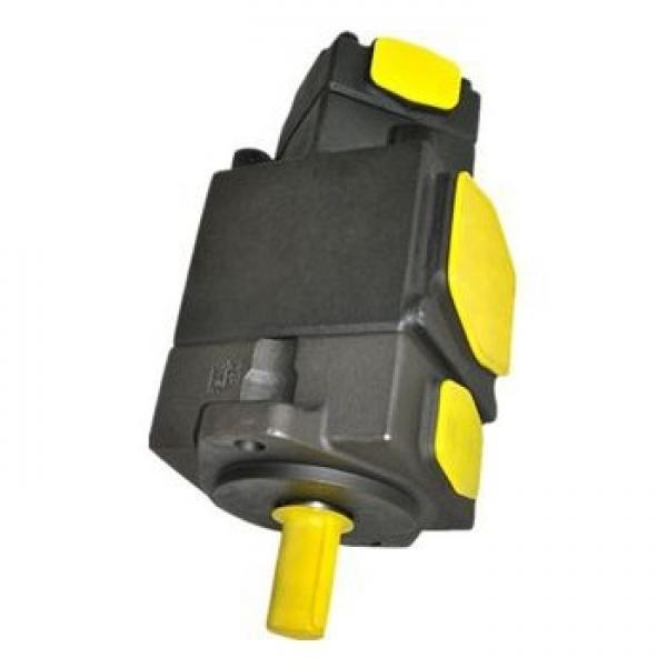 Yuken DMT-10X-2B8-30 Manually Operated Directional Valves #1 image